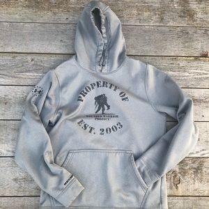 Women Under Armour hoodie  sz. Sm/P